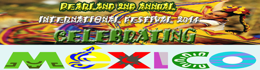 Pearland 2nd Annual International Festival